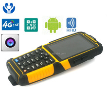 industrial pda android with rfid scanner 3g 4g wifi PE900