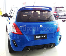 Best Selling 2012 Suzuki Swift Body Kit