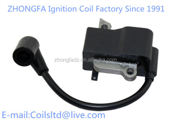 Zhongfadz Chainsaw Ignition Coil Factory sell Husky 435 440 445 450