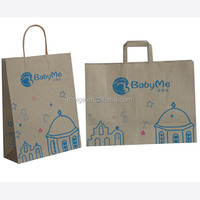 BSCI audit factory totes bag/paper carry bags/shopping bag