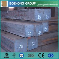 JIS SKD11 Tool Steel and Hard Alloy Steel Square Bar