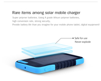 Best OEM Solar Charger mobile phone Solar Charger for mobile phone