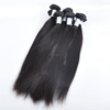 Straight Body Wave Loose Wave Hair Unprocessed brazilian hair weavon