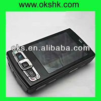 N95 8GB Original mobile phone with 3G+GPS