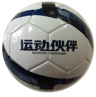New products Machine sewn soccer ball size 5