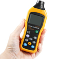 DIGITAL TACHOMETER YH680,portable tachometer,Contact-type Digital Tachometer with LCD Backlight