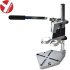 Adjustable Mobile Drill Holder Stand for 43mm Drill
