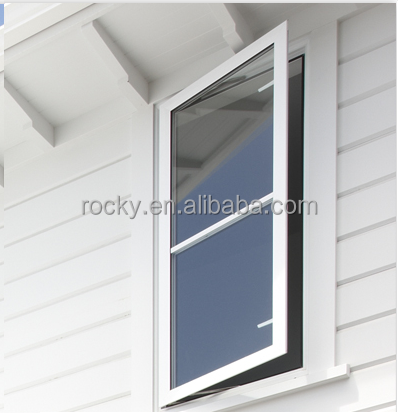 ROCKY brand aluminum casement window