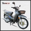 hot tamco New T110-WAVE china gas Red 110cc cub motorcycle