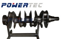 Manufacturer sale B18 B20 crankshaft crank for Honda