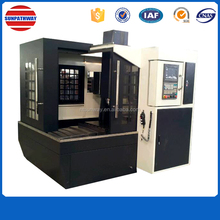 Engraving and milling machine Cnc Machine For Mold Making DX7080