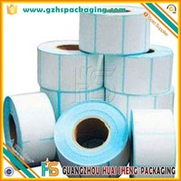 Printed Adhesive Labels for Food Containers,labels for food containers
