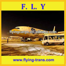 cheapest air freight from Guangzhou to Amsterdam