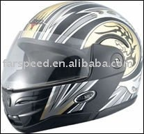 Full face helmet FPH-155