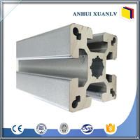 Aluminum Extrusion Profiles Prices Cheap 6063 Scrap producer