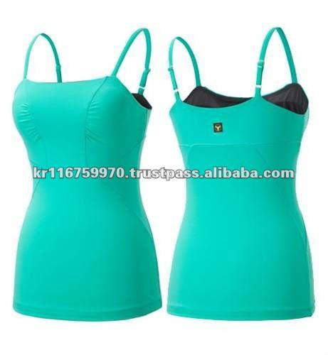 Multifunctional yoga and athletic yoga wear