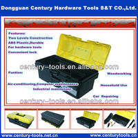 SJ-5019 travel tool box for hardware tools