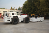 WC35E Mining Hydraulic Support Truck