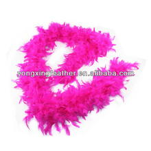 China cheap sexy feather boas for wedding