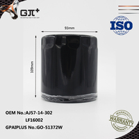 Hot Selling Oil Filter From Gpiaplus