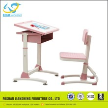 children kids chairs and tables learning combination desk and table