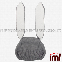 Bunny Ear Hat,Happy Easter Rabbits Bunny Hat