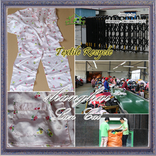 Grade a top quality korea used clothing from shanghai