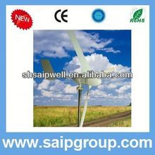 2013 new windmill wind turbine 300w 400w 600w 1000w