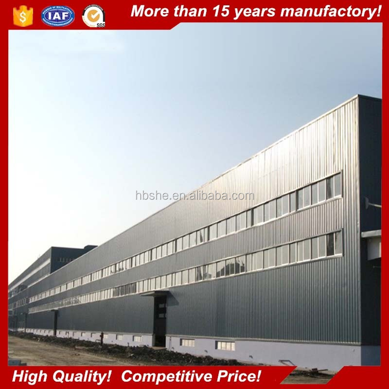 China galvanized steel structure top 10 construction companies