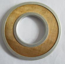 Metal stainless steel wire Mesh sintered Filter Discs