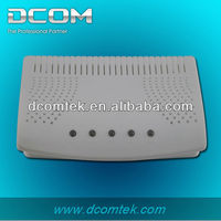 24 Mbps One Port Modem Router