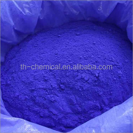 Pigment Ultramarine Blue for Plastics, Painting and <strong>Coating</strong>, laundry grade