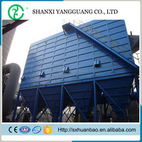 Coking plants pulse jet bag industrial air filter