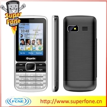 G3-01 2.4 inch dual sim mobile phone blu cell phone