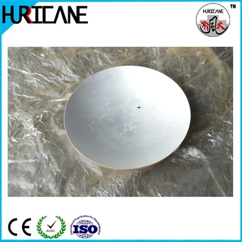 19.8mm HIFU PZT Customized Ultrasonic Sensor ceramic piezo element