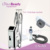 slimming machine/ cavitation + Vacuum +roller massager + RF+ infrared light +Roller Beauty Equipment