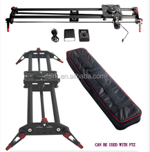 80cm/100cm motorized dslr camera slider with controller