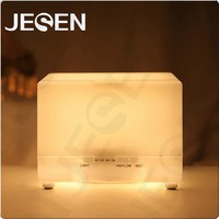 Mist humidifiers led color changing easy clean portable humidifier led cool mist ultrasonic usb mini air humidifier