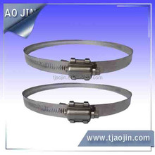 high pressure hose clamp