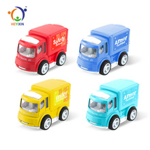 promotional toys customized mini diecast model car for kids