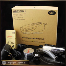 alibaba express Newest wholesale Captain 1 vapor zone