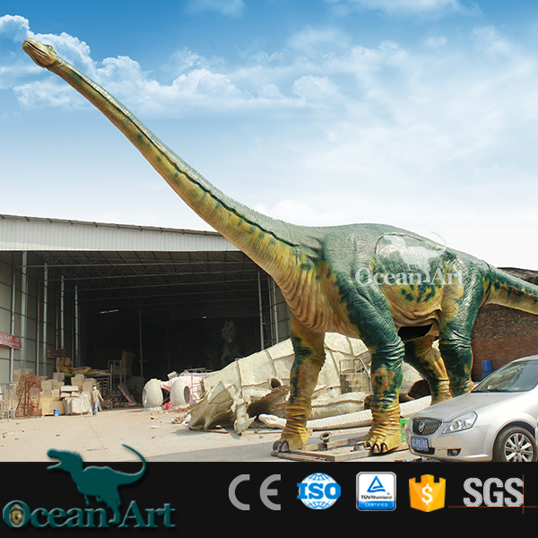 OAV3048 Newly Outdoor Giant Inflatable Dinosaur