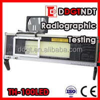 Industrial LED X ray film viewer TH-100LED