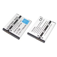 wholesale alibaba rechargeable battery 3.7v for Olympus Digital Camera Battery LI-70B