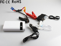 good-looking multifunctional 8000mAh car kit jump starter with tablets charger