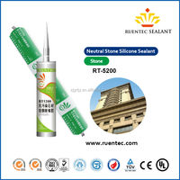 RT-5200 Neutral Silicone Sealant Price