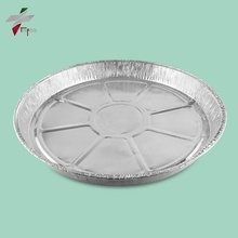 Disposable Aluminum Foil Baking and Heat Resistant Food Containers