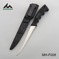 Stainless steel fishing knife