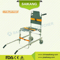 ISO9001&13485 Certification Detachable Fabric Stretcher Frames
