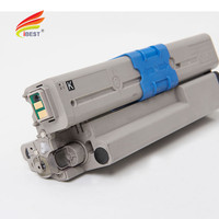 Compatible OKI Black Toner Cartridge (1,500 Pages) for OKI C332 MC363 Printers
